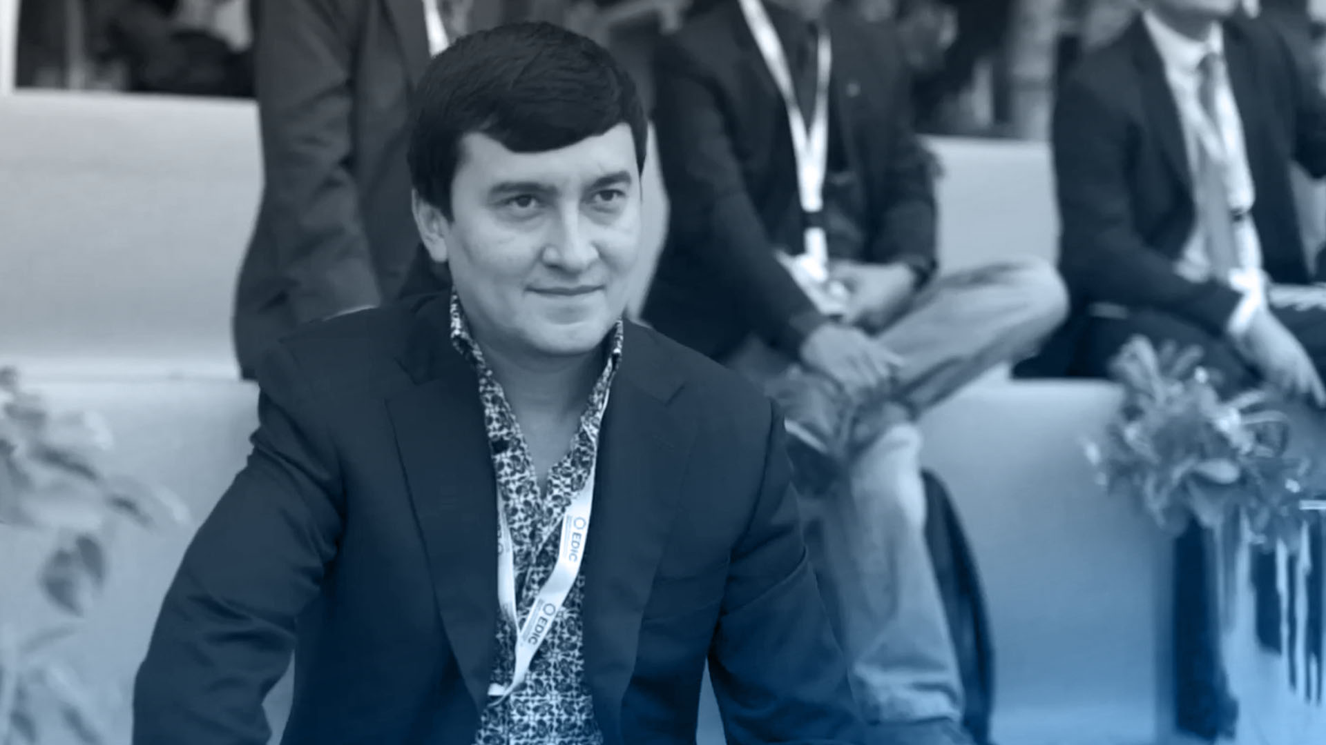 New York Weekly: Ulugbekhon Maksumov speaks on Covid-19